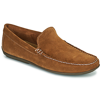 Chaussures Homme Mocassins So Size MIJI Camel