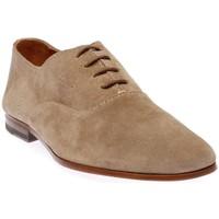 Chaussures Homme Mocassins Monderer 56467GRIS Gris