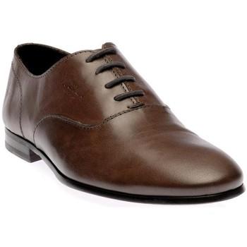 Chaussures Homme Mocassins Monderer 56468GRIS ANTHRACITE Gris