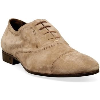 Chaussures Homme Mocassins Monderer 56197GRIS Gris