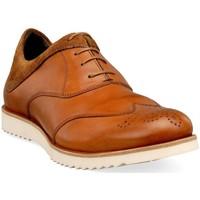 Chaussures Homme Mocassins Monderer 56224MARRON CUIR Marron