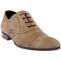 Chaussures Homme Mocassins Monderer 96531BEIGE Beige