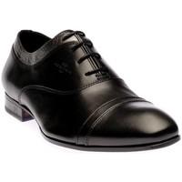 Chaussures Homme Mocassins Monderer 56206NOIR Noir