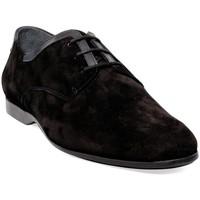 Chaussures Homme Mocassins Monderer 96759NOIR Noir