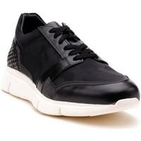 Chaussures Homme Baskets basses Monderer 99834NOIR Noir