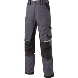 Vêtements Pantalons cargo Dickies Pantalon  Gdt Premium gris/noir