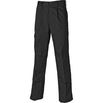 Vêtements Homme Pantalons cargo Dickies Pantalon  Redhawk Super noir