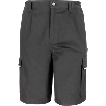 Vêtements Shorts / Bermudas Result Short  Action noir
