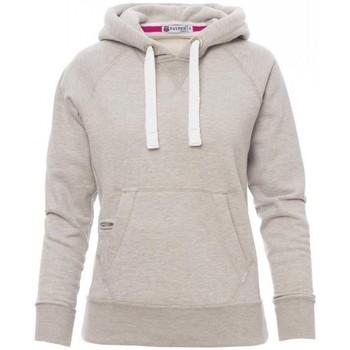 Vêtements Femme Sweats Payper Wear Sweatshirt femme Payper Tokyo gris
