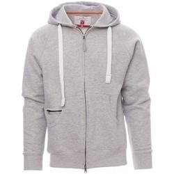 Vêtements Homme Sweats Payper Wear Sweatshirt Payper Dallas+ gris