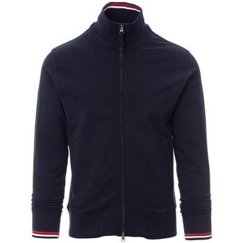 Vêtements Homme Sweats Payper Wear Sweatshirt Payper Maverick 2.0 bleu marine