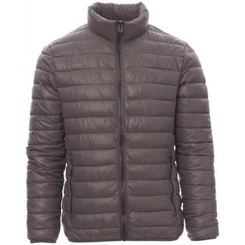 Vêtements Homme Doudounes Payper Wear Veste Payper Informal gris