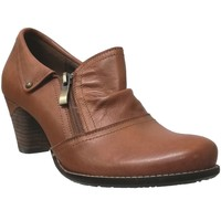 Chaussures Femme Mocassins Laura Vita RESSAC Marron cuir