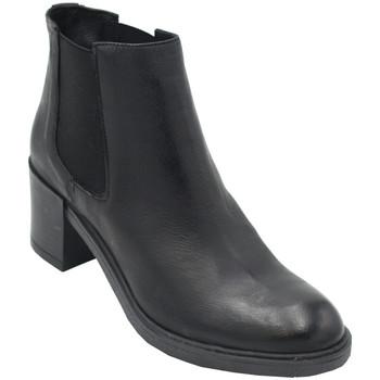 Chaussures Femme Boots Angela Calzature AANGCEVAnero nero
