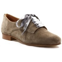 Chaussures Femme Derbies Myma 4009MY Taupe