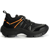 Chaussures Homme Baskets basses Bikkembergs  Noir