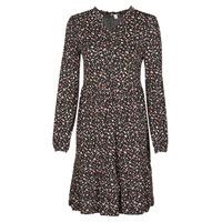 Vêtements Femme Robes courtes Esprit CVE Noir