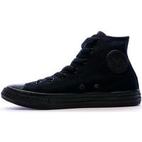 Chaussures Homme Baskets montantes Converse 3S121C Noir