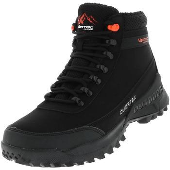 Chaussures Homme Randonnée Alpes Vertigo Everest hiver Noir