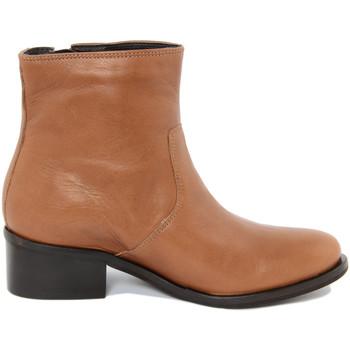 Chaussures Femme Boots Fashion Attitude  Beige