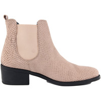 Chaussures Femme Boots Fashion Attitude  Rosa