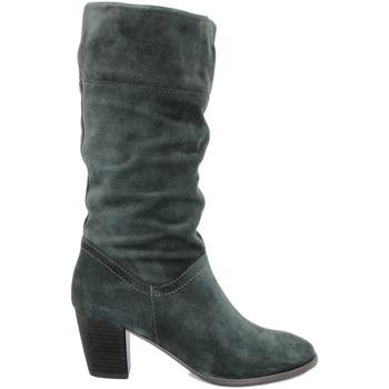 Chaussures Femme Bottes Fashion Attitude  Verde