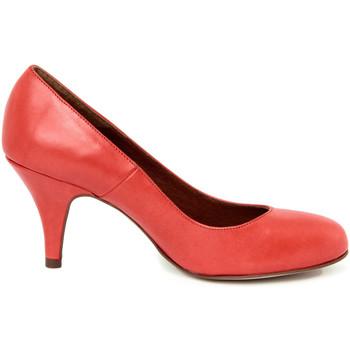 Chaussures Femme Escarpins Fashion Attitude  Arancio