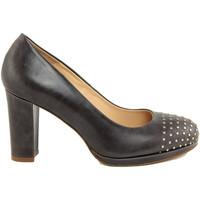Chaussures Femme Escarpins Fashion Attitude  Grigio