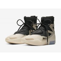 Chaussures Baskets montantes Nike Air Fear Of God 1