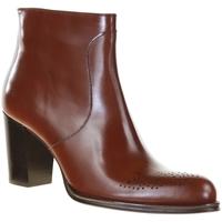 Chaussures Femme Bottines Muratti AIMOS Camel