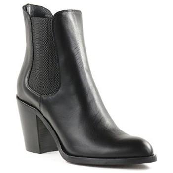 Chaussures Femme Bottines Myma 4228MY Noir