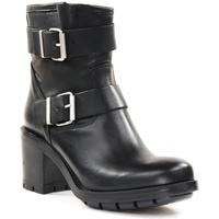Chaussures Femme Bottines Paoyama KULTY Noir