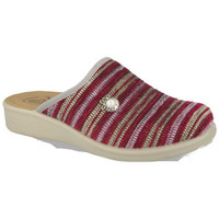 Chaussures Femme Chaussons Fly Flot CIABATTA  - 83T45 CB FUXIA rose