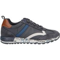Chaussures Garçon Multisport Geox J929EA 0ME22 J ALBEN Gris