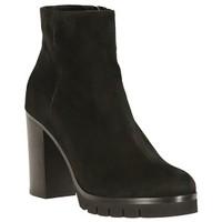 Chaussures Femme Bottines Giancarlo M8052 Noir