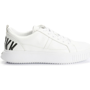 Chaussures Femme Baskets basses Bikkembergs  Blanc