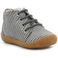 Chaussures Fille Boots Aster Pastile GRIS