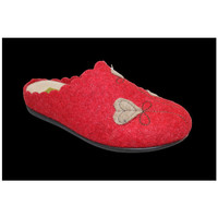 Chaussures Femme Chaussons Anatonic Aurore Rouge