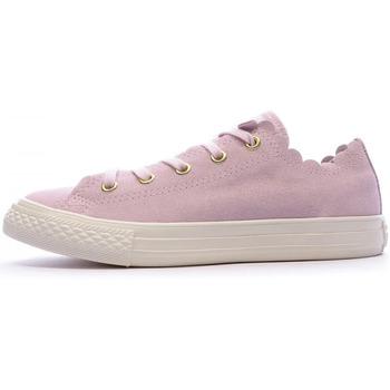 Chaussures Femme Baskets basses Converse 363696C Rose