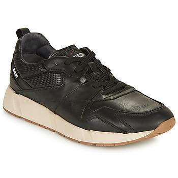 Chaussures Homme Baskets basses Pikolinos MELIANA M6P Noir
