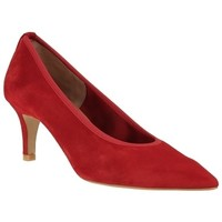 Chaussures Femme Escarpins Perlato 9330 Rouge