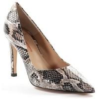 Chaussures Femme Escarpins Perlato 10532.139 Taupe
