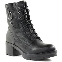 Chaussures Femme Bottines NeroGiardini I014280D Noir
