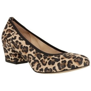 Chaussures Femme Escarpins Perlato 10366-47538 Léopard