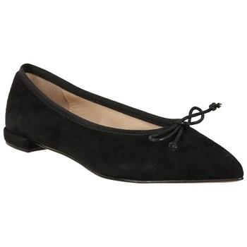 Chaussures Femme Derbies Giancarlo PIERA050 Noir