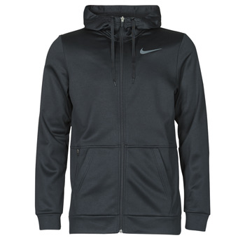Vêtements Homme Sweats Nike TF HD FZ Noir / Gris