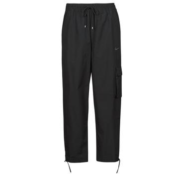 Vêtements Femme Pantalons de survêtement Nike NSICN CLASH PANT CANVAS HR Noir / Gris