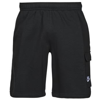Vêtements Homme Shorts / Bermudas Nike NSCLUB BB CARGO SHORT Noir