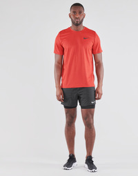 Vêtements Homme Shorts / Bermudas Nike DF FLX STRD 2IN1 SHRT 5IN Noir