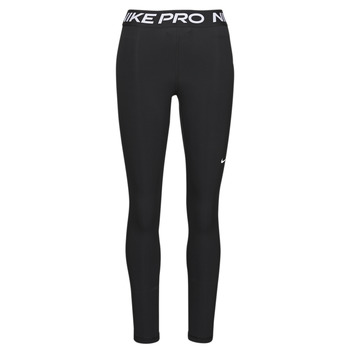 Vêtements Femme Leggings Nike NIKE PRO 365 TIGHT Noir / Blanc